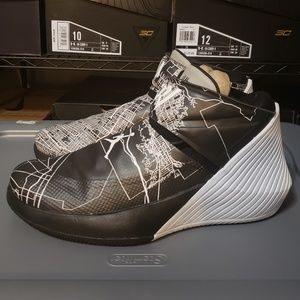 Westbrook Zero.1 Why Not? LA All Star size 11